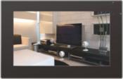 Touch indoor screen
