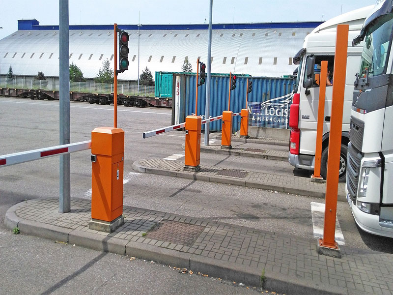 Great ways to secure vehicular access by boom barriers