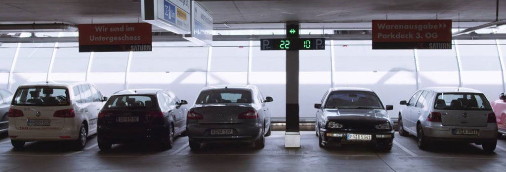 Traffic Solutions Releases Cloud Based Parking