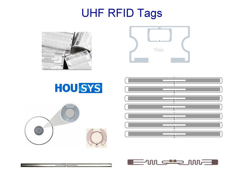 UHF-TAG