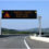 Improving Road Safety with Led Variable Message Signs