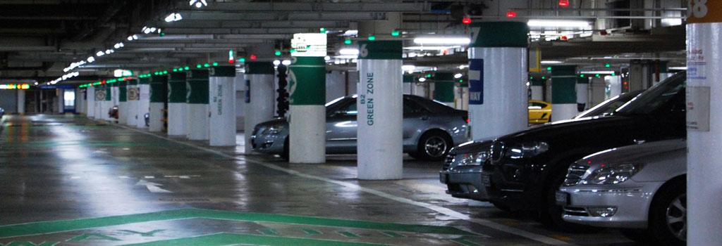 Car Parking Management System Car Parking Management