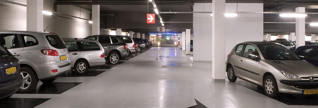 Intelligent Parking Assist System Intelligent Car