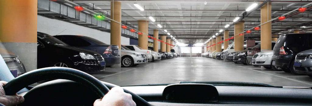 Parking Management Services Housys